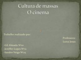 Cinema93 - Os nonos na História