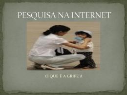 pesquisa na internet 2