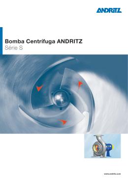 oi-andritz centrifugal pump s pt