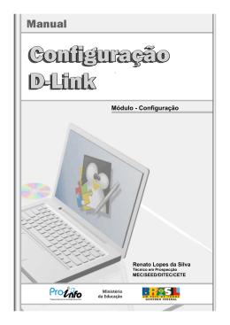 conf D-link