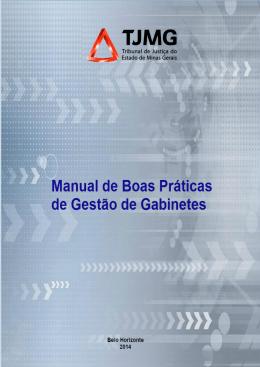 Untitled - Tribunal de Justiça de Minas Gerais