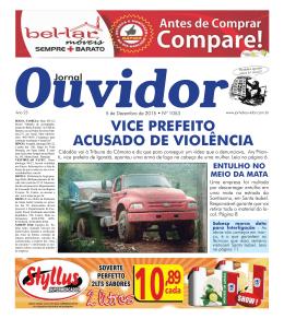 PDF-Direto - Jornal Ouvidor