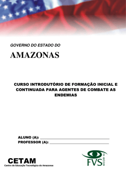 Secretaria de Estado de Saúde do Amazonas