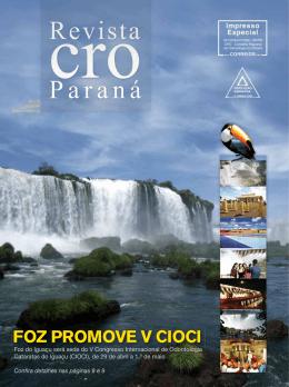 Revista #69 - Conselho Regional de Odontologia do Paraná