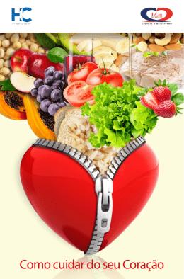 Como cuidar do seu Coração