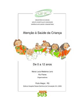 Atenção à Saúde da Criança