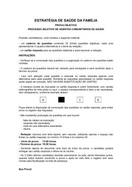 Gabarito Prova B_Tarde_1404