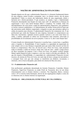 NocoesAdministracaoFinance