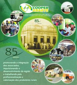 Jornal Cooperabaeté Novembro