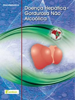 Doença hepática gordurosa não Alcoólica