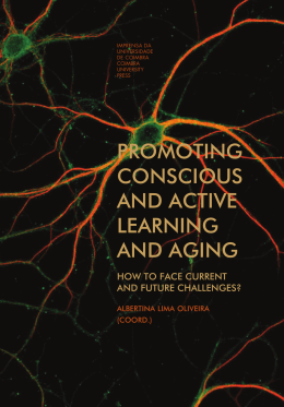 promoting conscious and active learning and aging