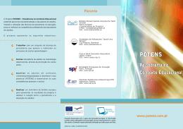 brochura - José Luís Mesquita