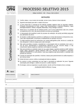 SERVIÇO SOCIAL - NC