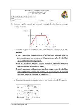 m 150 (m/s) 25s 6 A = d = ×=