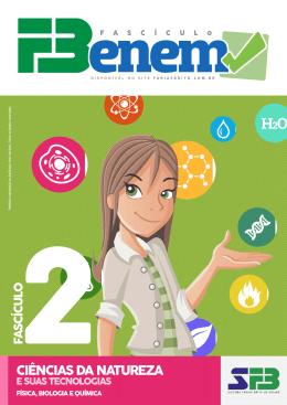 Fascículo 2 - Ciências da natureza e suas Tecnologias