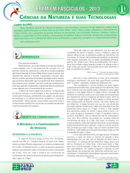 7296613-Fascículo 10-Ciências da Natureza.indd