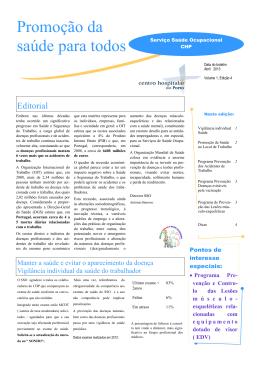 Publicação SSO Abril2013