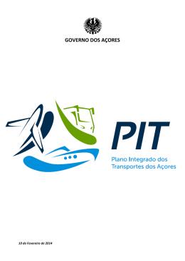 PIT - Governo dos Açores
