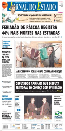 - Bem Paraná