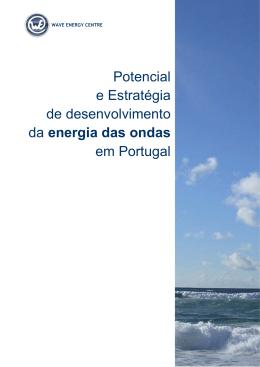 Potencial e Estratégia de desenvolvimento da energia das