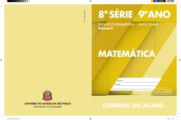 Matematica_EF_8S_9A -Vol 2- aluno