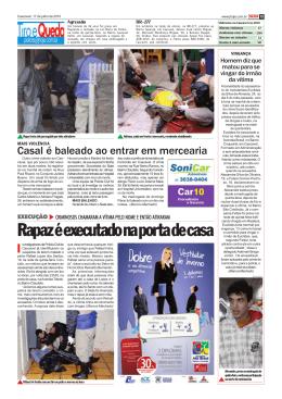 Jornal Hoje - 01