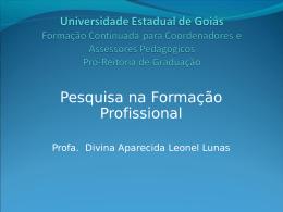 Faculdade Almeida Rodrigues – FAR III Simpósio de