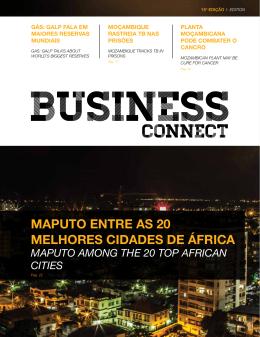 Revista Business Connect
