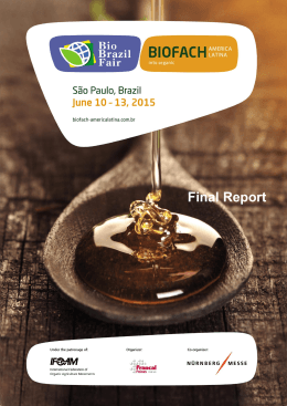 Final Report Final Report