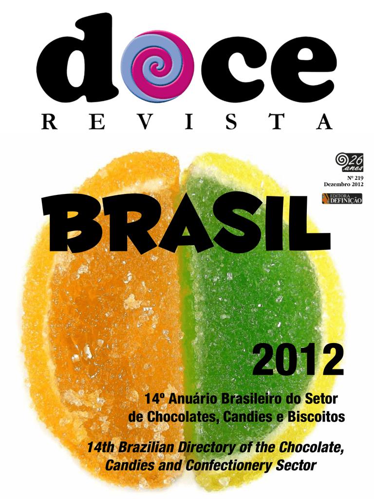 aa278e300 14º Anuário Brasileiro do Setor de Chocolates