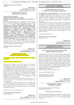 retificação ii - PCI Concursos