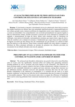 Ethan Frome - Associação Brasileira de Recursos Hídricos