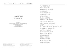 obras disponíveis - Galeria Marcelo Guarnieri