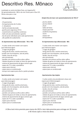 Descritivo - Mônaco.cdr