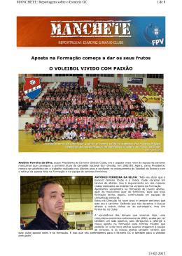 descarregar em pdf - Federação Portuguesa de Voleibol