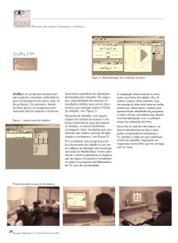 GrafEq 2.09 - Associação de Professores de Matemática