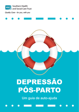 DEPRESSÃO PÓS-PARTO - Southern Health and Social Care Trust
