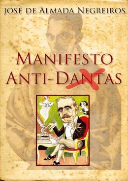 Manifesto Anti-Dantas