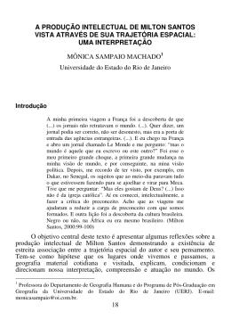 Versão de Impressão - Universidade Federal Fluminense