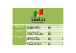 lista de convocação-estagiários 2014 administração