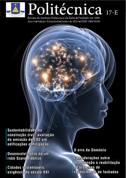 2013_07_02_Revista 17_E_ - Instituto Politécnico da Bahia