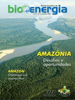 EMBRAPA NA AMAZÔNIA - Serviço Técnico de Caracterização de