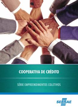 COOPERATIVA DE CRÉDITO - Sebrae-SP