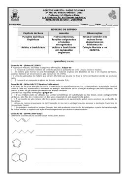 COLÉGIO MARISTA - PATOS DE MINAS