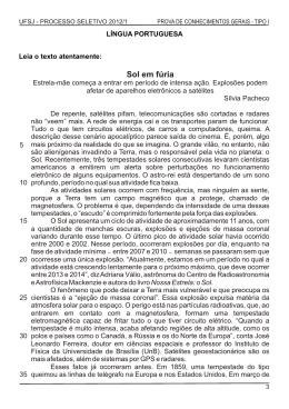 CONHECIMENTOS GERAIS TIPO I.cdr