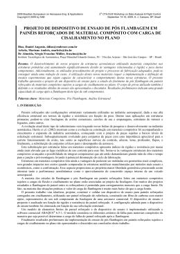 60270 - 2009 Brazilian Symposium on Aerospace Engineering and