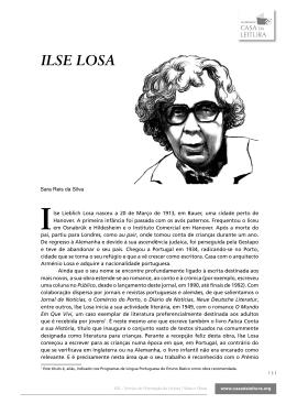 ILSE LOSA - casadaleitura.org