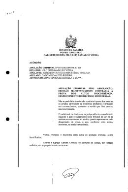 lk - Tribunal de Justiça da Paraíba