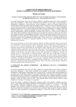 Artigo completo em pdf - Ana Cecília Rocha Veiga