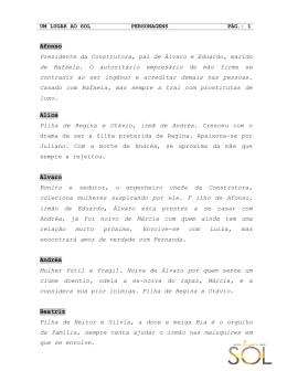 Clarice (Ana Cecília)